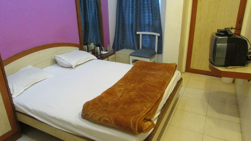 Hotel Basera, Pune Pune Hotel Basera Pune Standard non ac rooms3