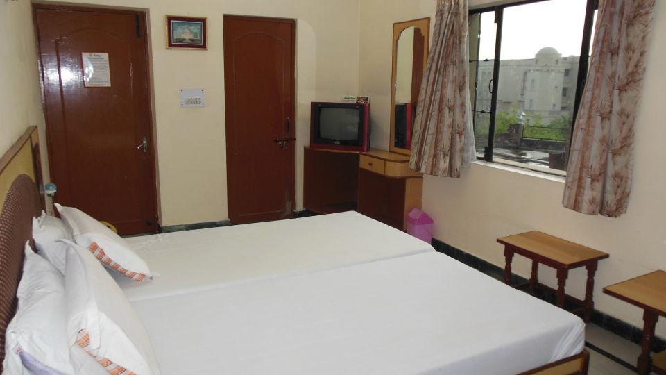 Hotel Taj Plaza Agra Deluxe Rooms Hotel Taj Plaza Agra 46