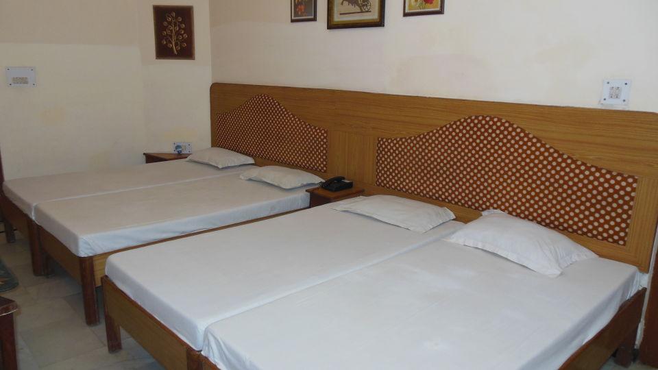 Hotel Taj Plaza Agra Family Suite Hotel Taj Plaza Agra 44