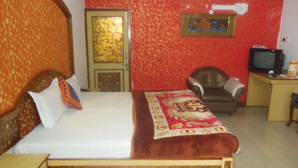 Hotel Taj Plaza Agra Taj Facing Superior Rooms Hotel Taj Plaza Agra 32