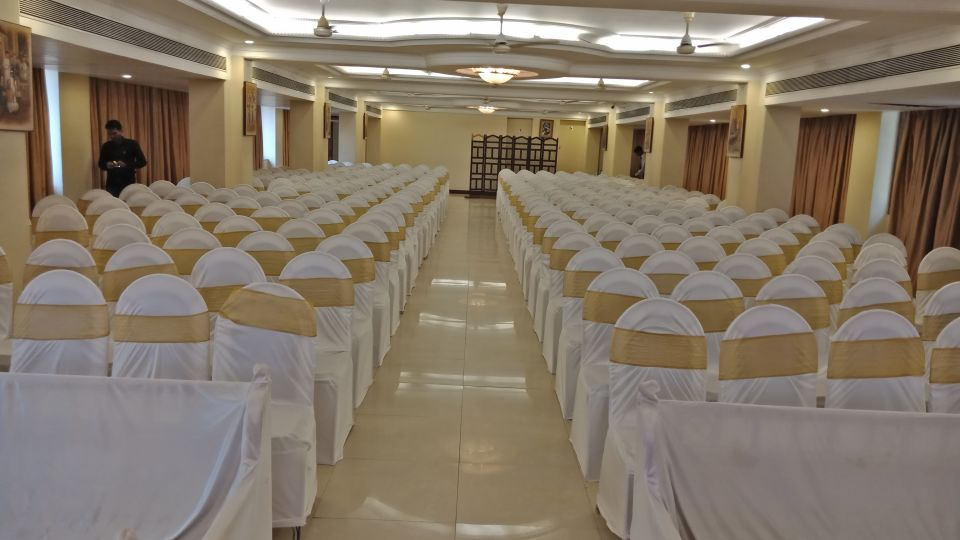 Banquet Hall at Kohinoor Lodge - Dadar Mumbai 17