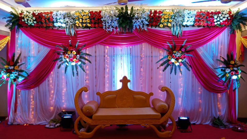 Banquet Hall at Kohinoor Lodge - Dadar Mumbai 19