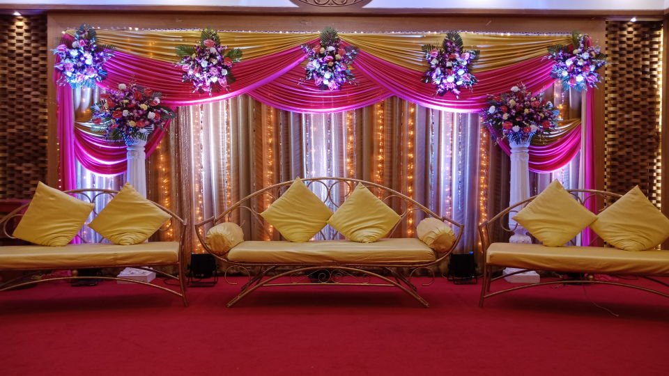 Banquet Hall at Kohinoor Lodge - Dadar Mumbai 26