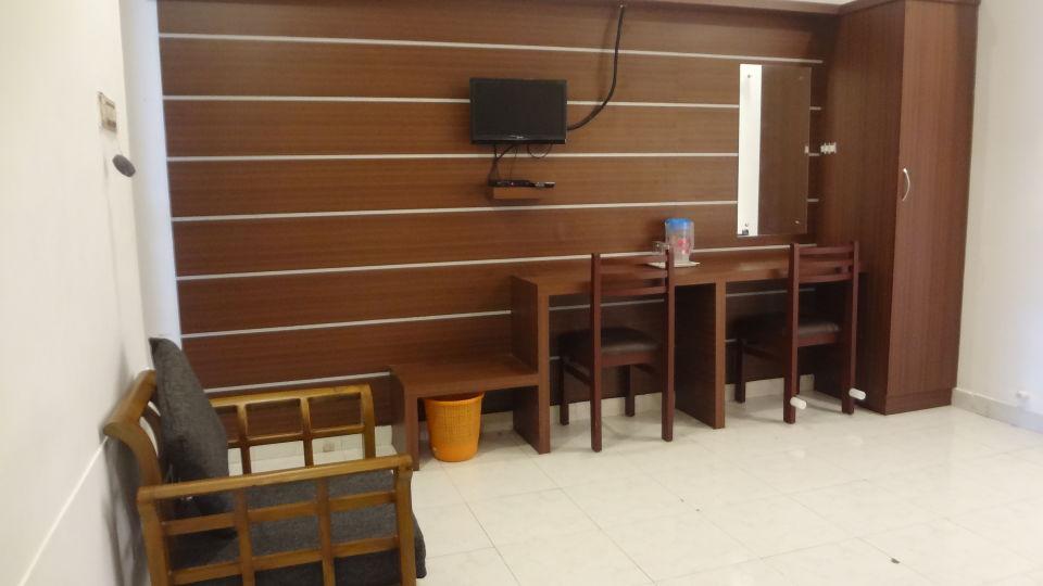Shalimar Residency, Kochi Kochi DSC03656