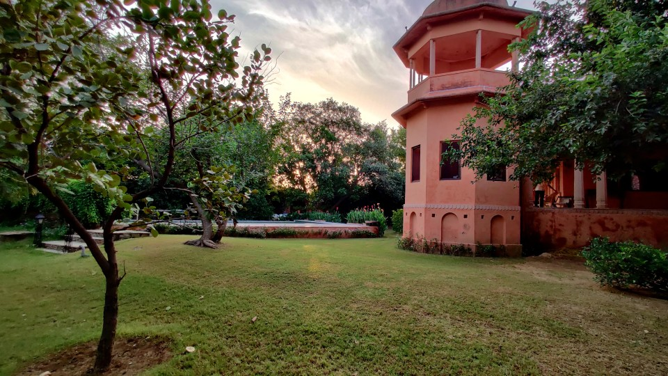 Private Residence, Srinivas by Niraamaya Private Residences, Jaipur