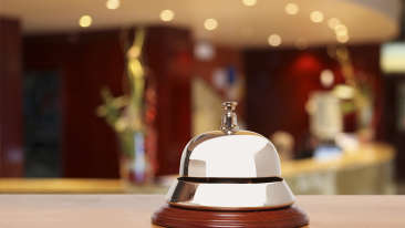 Travel Desk at orchid hotel mumbai vile parle - 5 star hotel near mumbai airport