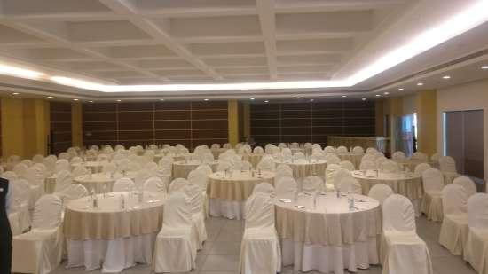 Reunion at Wonderla Resort Bangalore 8