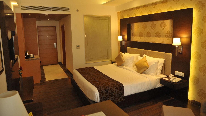 Hotel Rooms in Jaipur, Jagrati Ananta Elite, Superior Rooms