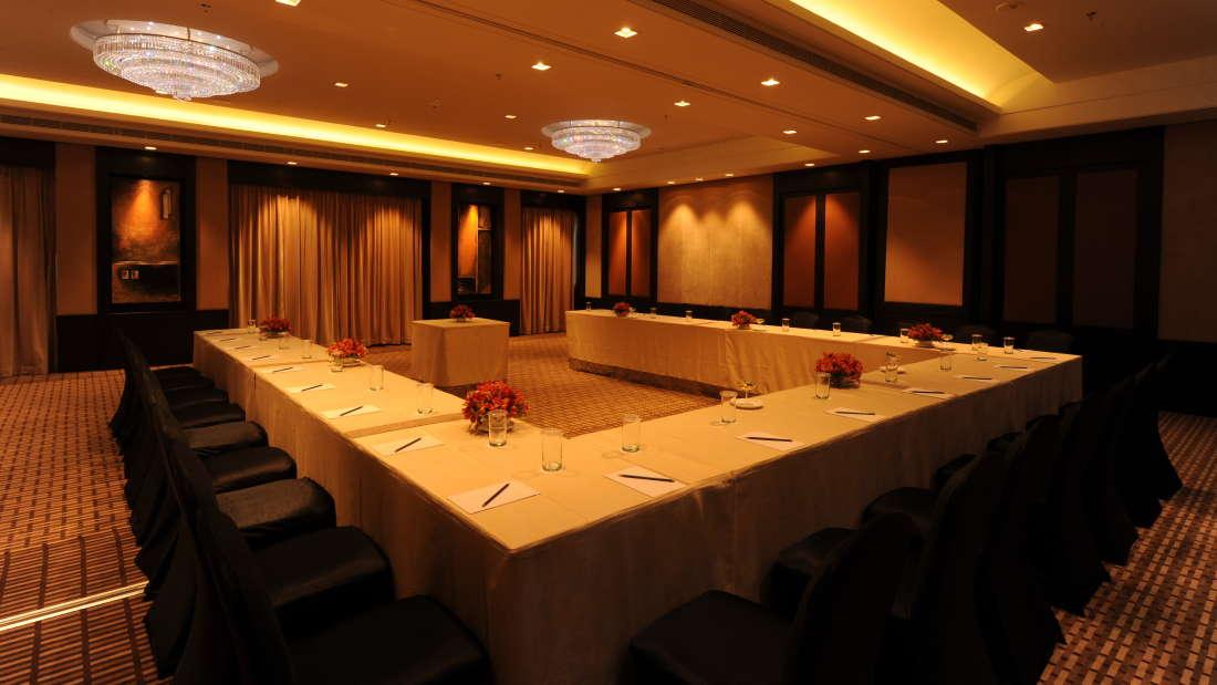 Banquet Halls near MG Road Bangalore 2, St Marks Hotel, Banquets