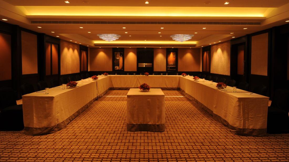 Banquet Halls near MG Road Bangalore 4, St Marks Hotel, Banquets