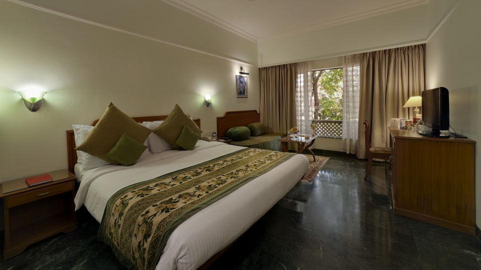 Superior Room at Renest Shirdi