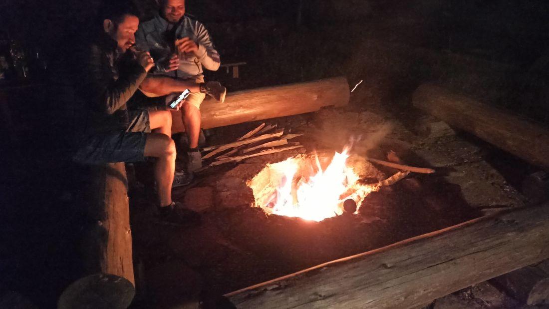Let s Camp Sitlakhet campfire 2