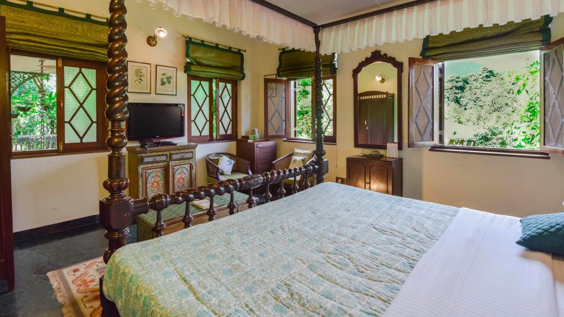 Barbet Vintage Room_ Shaheen Bagh Resort Dehradun_Resort In Dehradun 2