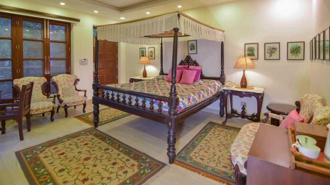 Executive Room_ Shaheen Bagh Resort Dehradun_Resort In Dehradun 3