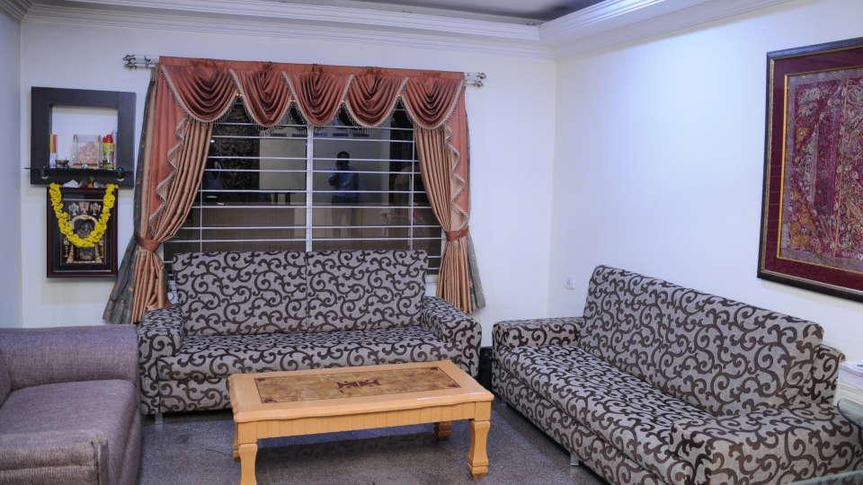 Maple Suites Serviced Apartments, Bangalore Bangalore Lobby Maple Suites Serviced Apartments Bangalore