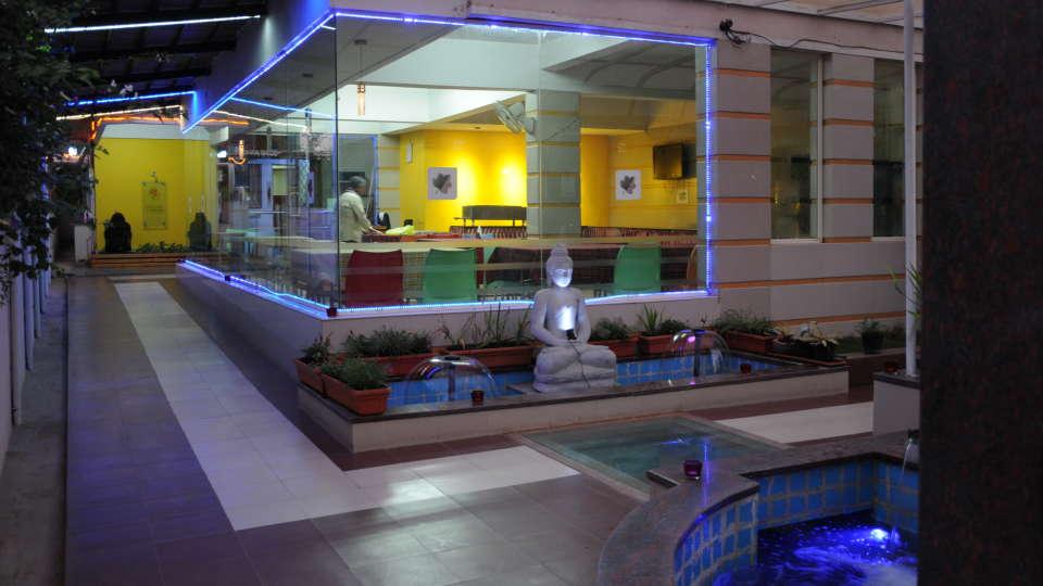 Maple Suites Bangalore Exterior 1 Maple Suites Serviced Apartments Bangalore