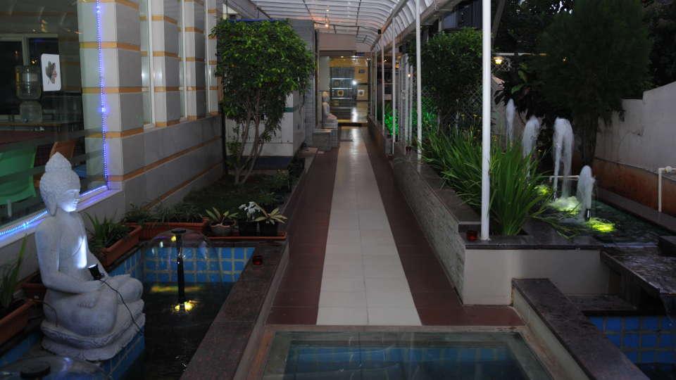 Maple Suites Bangalore Exterior 2 Maple Suites Serviced Apartments Bangalore