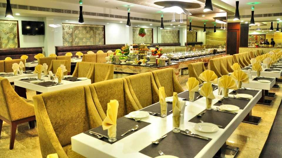 Raj Park Hotel - Chennai Chennai Quintessence Restaurant Raj Park Hotel Alwarpet Chennai 3