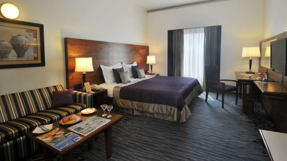 Hotel Room In Pune, The Orchid Hotel, 5 Star Hotel in Balewadi Pune