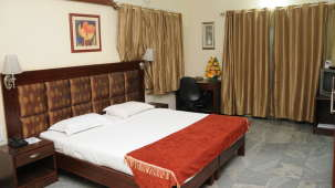 Maple Suites Serviced Apartments, Bangalore Bangalore Standard room 1 Maple Suites Serviced Apartments Bangalore