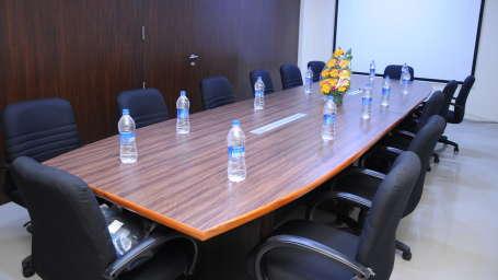 Maple Suites Serviced Apartments, Bangalore Bangalore Conference Hall Maple Suites Serviced Apartments Bangalore