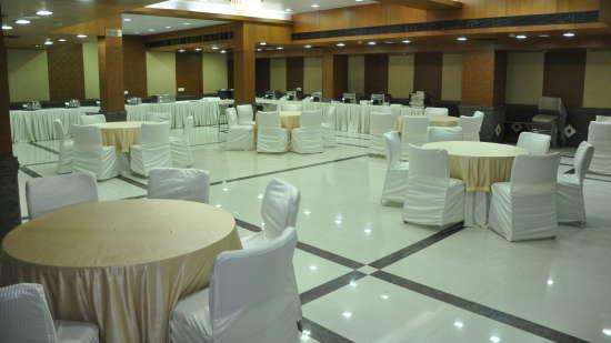 Emblem Hotel, Gurgaon Gurgaon Banquet Hall Emblem Hotel Gurgaon 3