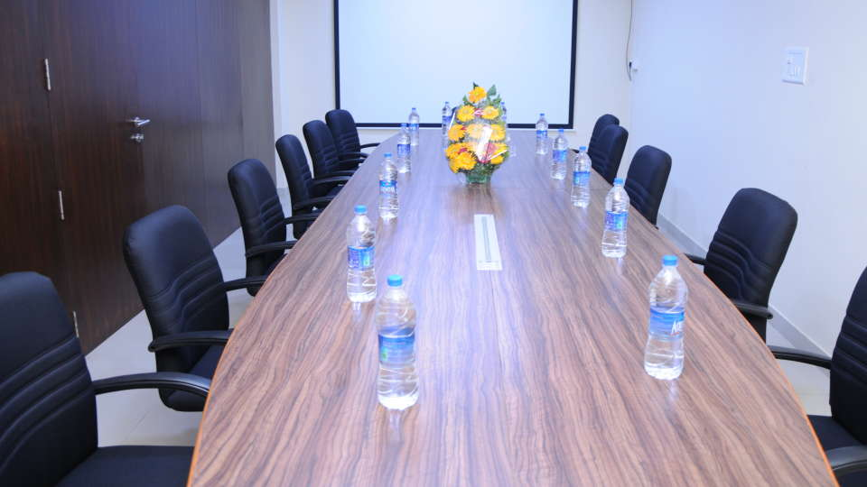 Maple Suites Serviced Apartments, Bangalore Bangalore Conference Hall 1 Maple Suites Serviced Apartments Bangalore