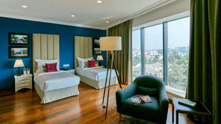 Hotel rooms in Whitefield, Waverly Hotel & Residences, Hotels near VR Mall 12345 8