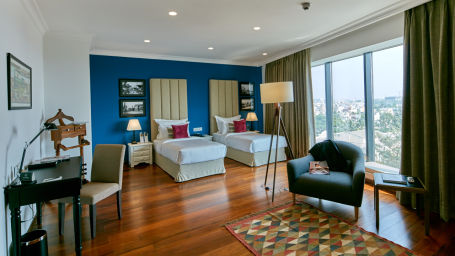 Hotel rooms in Whitefield, Waverly Hotel & Residences, Hotels near VR Mall B 7engaluru