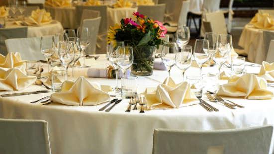 Banquet Hall Hotel Polo Max Jabalpur