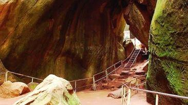 Edakkal Caves 1