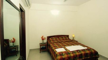 Hotel Thalassa Suites, Bangalore Bangalore room hotel thalassa suites btm layout bangalore bed and breakfast