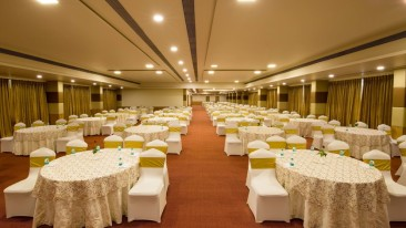 regale-banquet at mango hotels