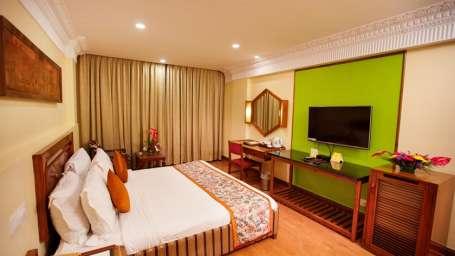 Executive Room at Ambassador Pallava Chennai 2