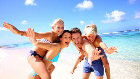Hotel Deal In Cherai, Sapphire Club Cherai Beach, Cherai Hotel