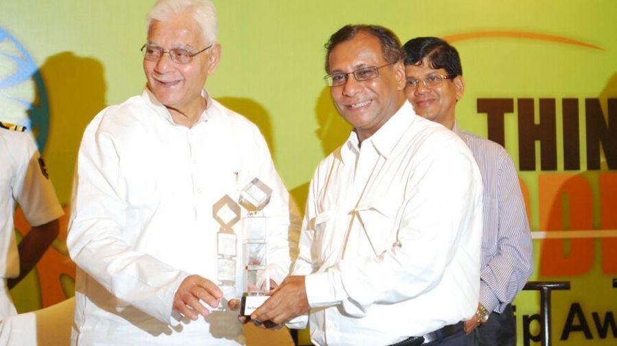 Tefla award