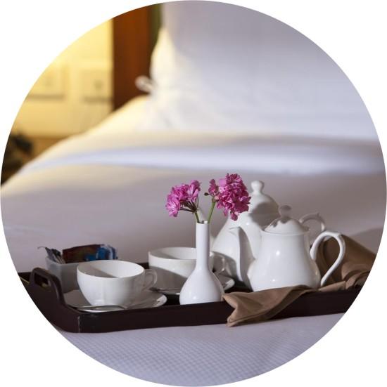 In room amenity, Amanvana Resort And Spa, Coorg Resort