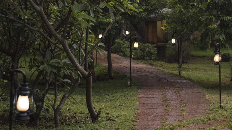 Our Native Village Bengaluru Garden Trail One Native Village Bangalore