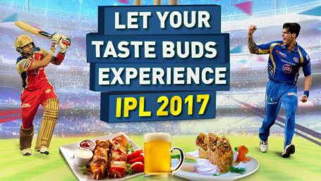 The Orchid Mumbai Vile Parle Mumbai IPL 2017 - The Orchid Mumbai Vile Parle Mumbai