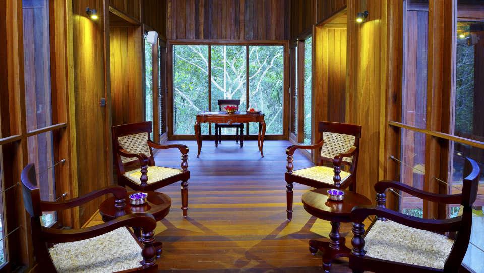 Niraamaya Retreats Aradura Thekkady 3