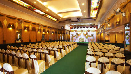 Hotel Pai Viceroy, Jayanagar, Bangalore Bangalore Banquet Hall Hotel Pai Viceroy Jayanagar Bangalore