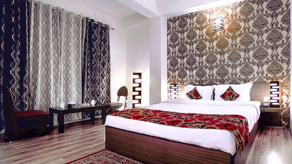 The Royal Oaks Hotel, Gangtok Gangtok Executive Room The Royal Oaks Hotel Gangtok