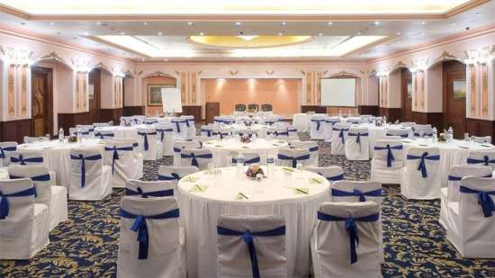 Wedding Venue 1589 Hotels