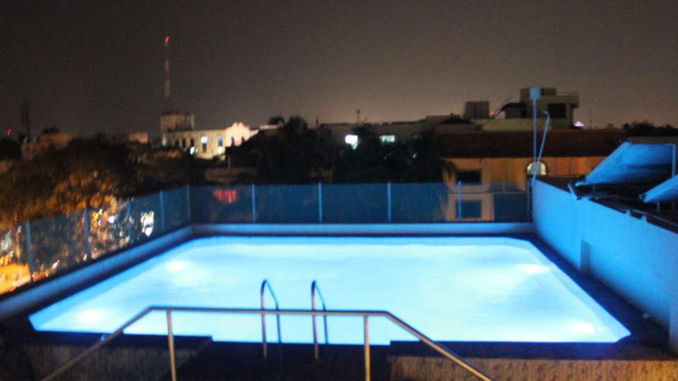 Raj Park Hotel - Chennai Chennai Pool Raj Park Hotel Alwarpet Chennai 1