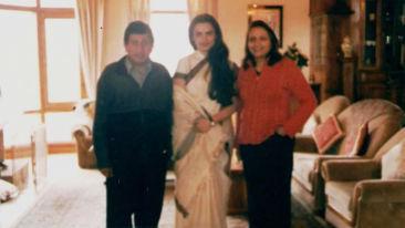 Ramgarh Heritage Villa Manali Guests Ramgarh Heritage Villa Manali 9
