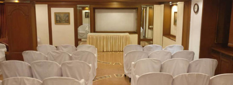 Banquet Hall at Kohinoor Square Kolhapur Budget Hotels in Kolhapur