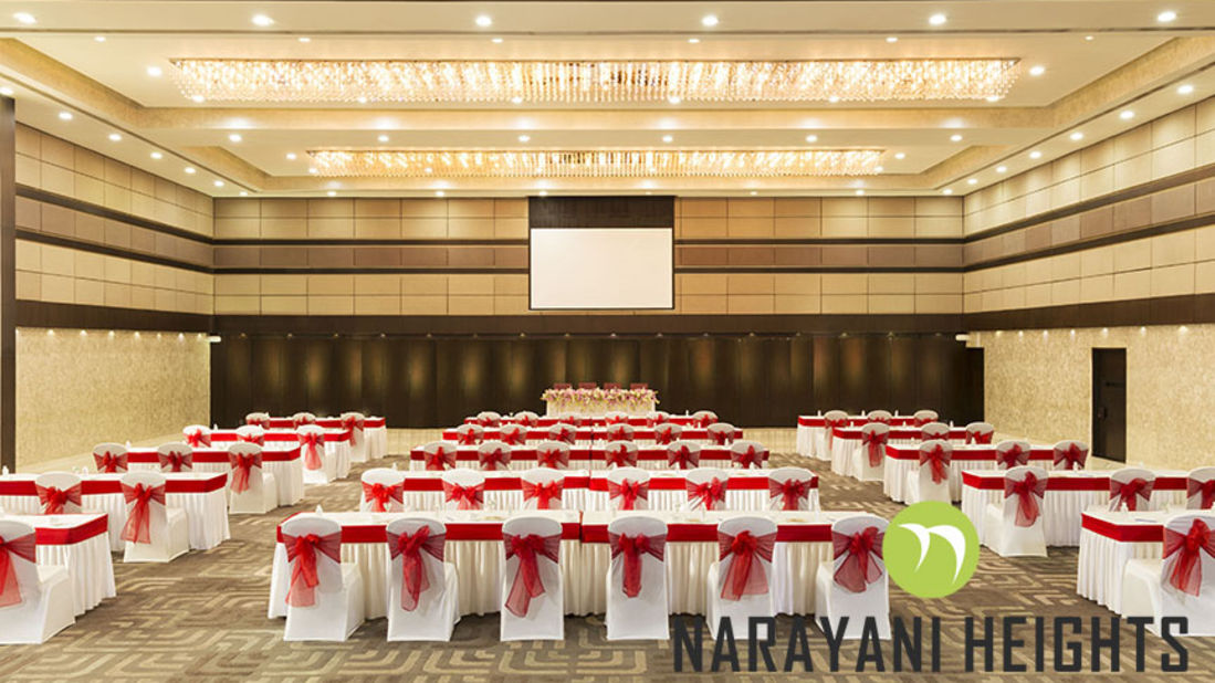 event venue at Narayani Heights hotels  best banquets in ahmedabad 1