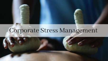 Corporate Stress Management