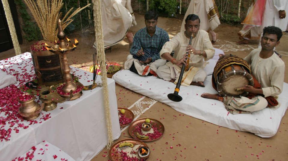 Wallwood Garden - 19th C, Coonoor  Wedding Wallwood Garden Coonooor Tamil Nadu 2