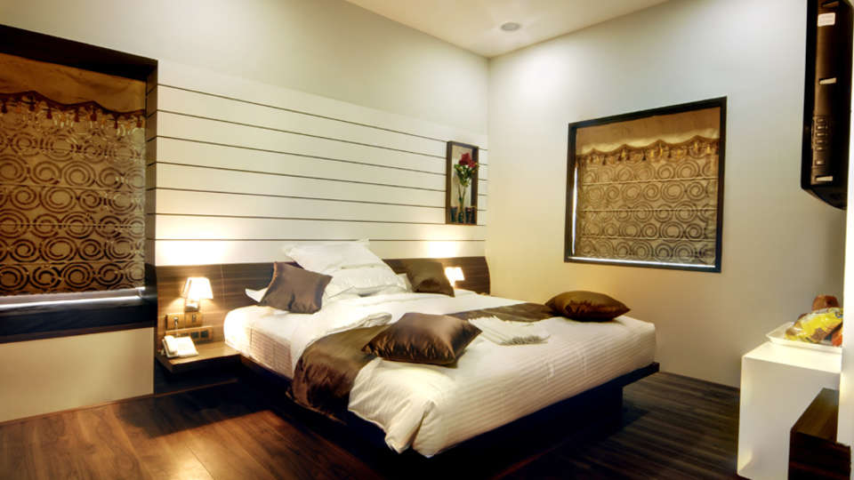Hotel La Serene by Serenity, Hyderabad Telangana Rooms Hotel La Serene Hyderabad 9